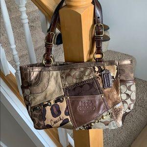 Coach bag!